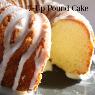 Pound Cake Fragrance Oil