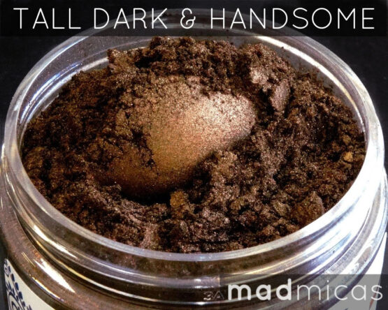 Mad Micas Tall Dark And Handsome Mica Canada