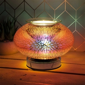 Aroma Lamps/Wax Melters